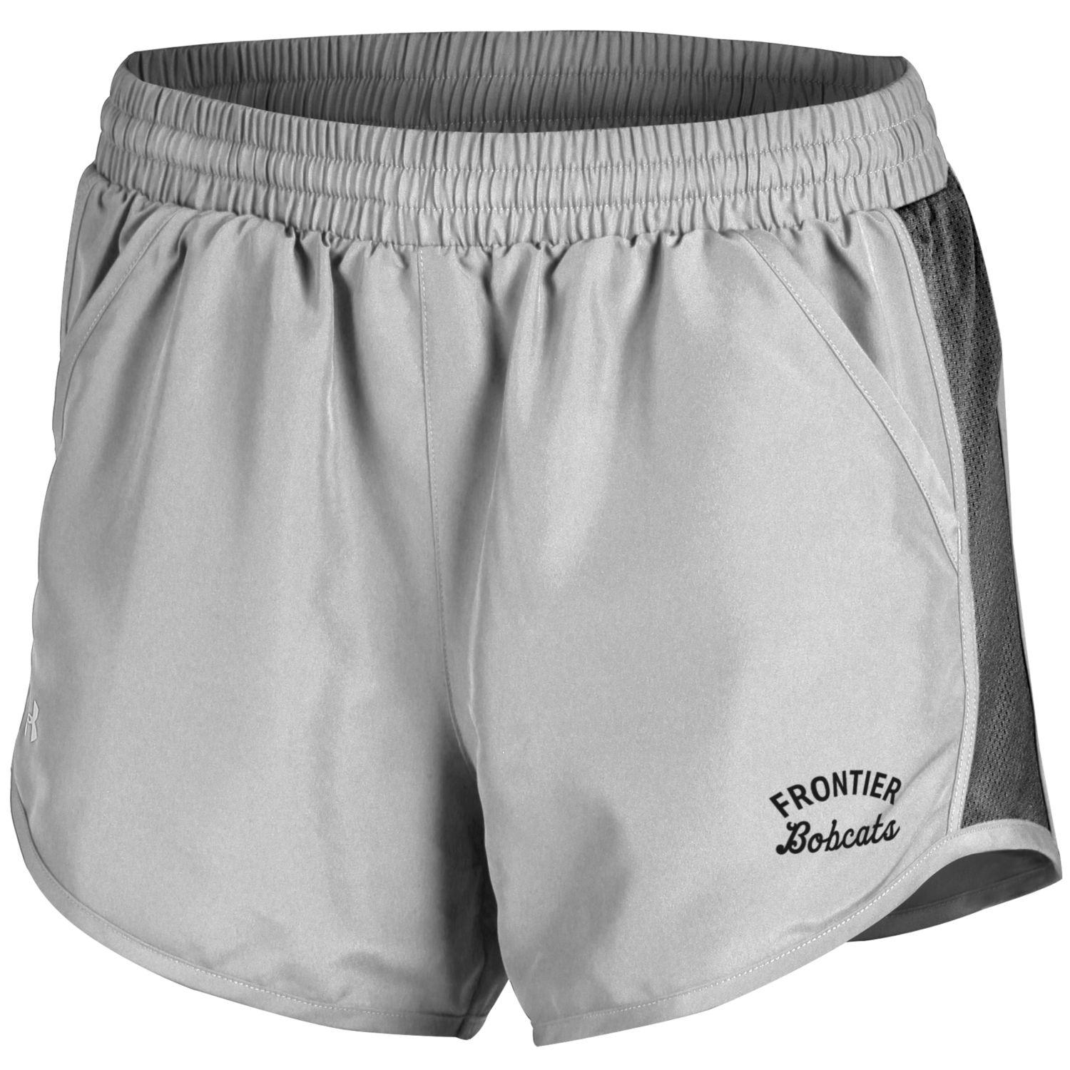 Image For WOMEN'S UNDER ARMOUR ATHLETIC SHORT