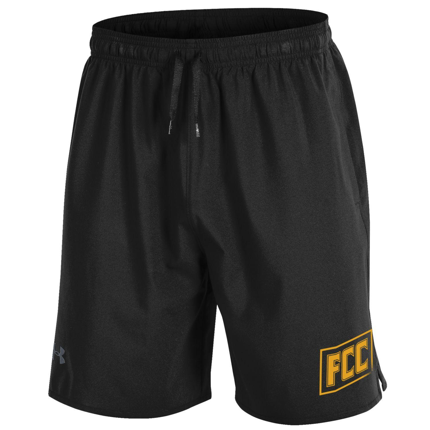 Image For UNDER ARMOUR MEN'S POLY SHORT