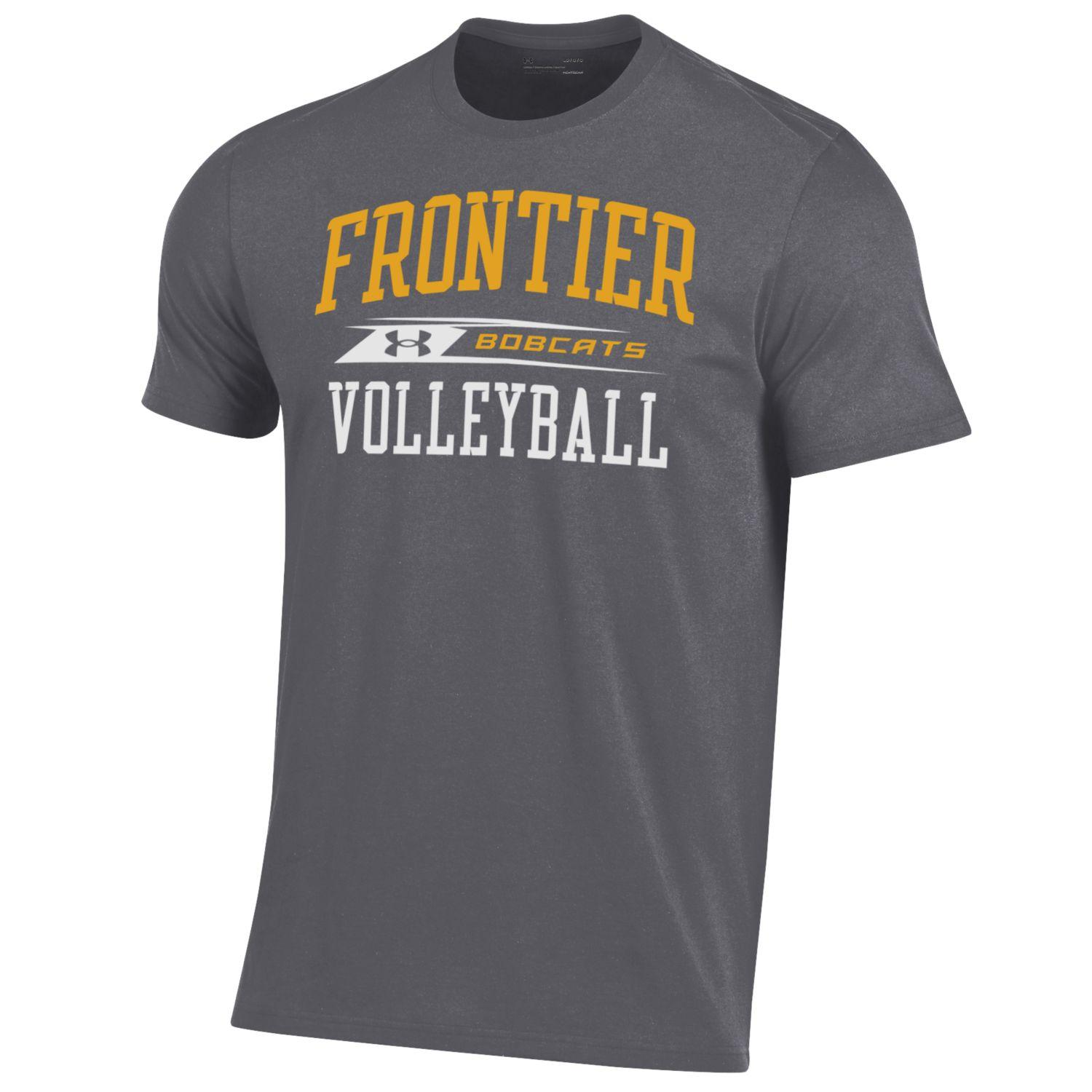 Image For UA FRONTIER VOLLEYBALL